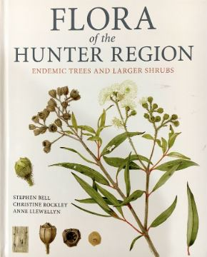 Cover of Flora of Hunter Region